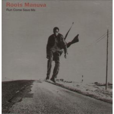Roots Manuva - Run Come Save Me - 2xLP