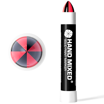 HAND MIXED Marker PRO DUO - Mapuche