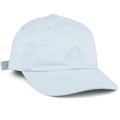 LASER Dad Hat LA MARBELLA light peacock