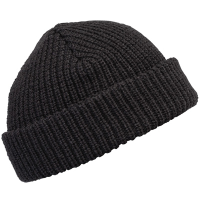 MASTERDIS Beanie FISHERMAN II black