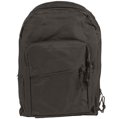 ARMY Rucksack DAY PACK black