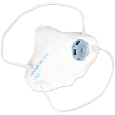 MOLDEX Respirator Mask 2475 Smart Pocket