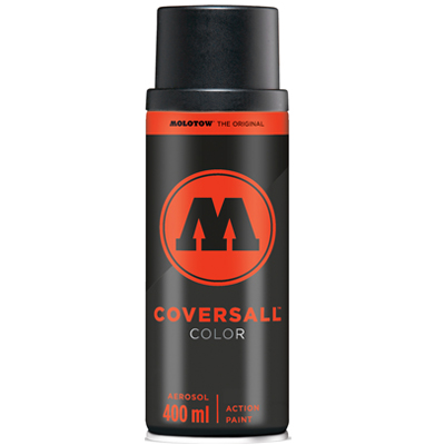 MOLOTOW COVERSALL 400ml Spray Can