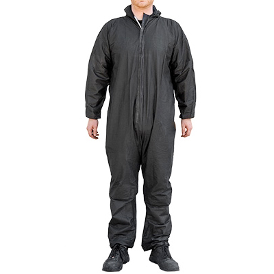 MOLOTOW Paint Protective Overall black