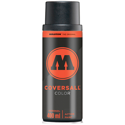 MOLOTOW COVERSALL 400ml Spraydose