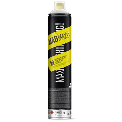 Montana Colors MTN 750ml Spray Can MAD MAXXX