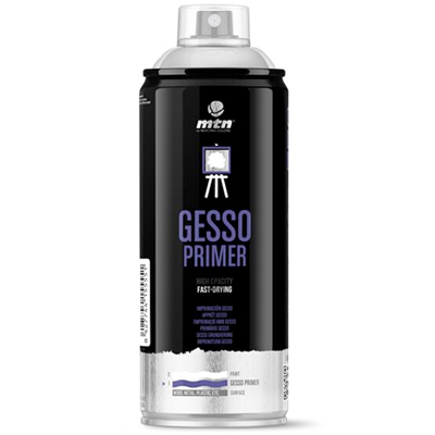 MTN PRO Gesso Grundierspray 400ml