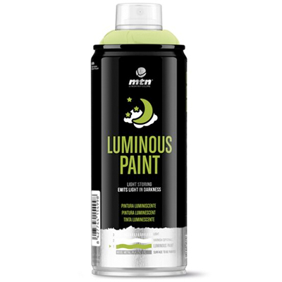 MTN PRO Luminous Paint 400ml