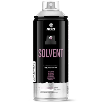 MTN PRO Solvent Cleaner 400ml