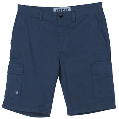 MONTANA COLORS Shorts CARGO dark navy