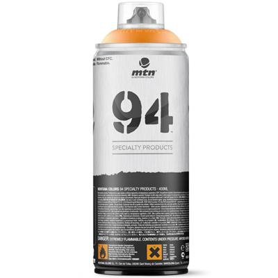 MTN 94 Chalk Kreidespray 400ml