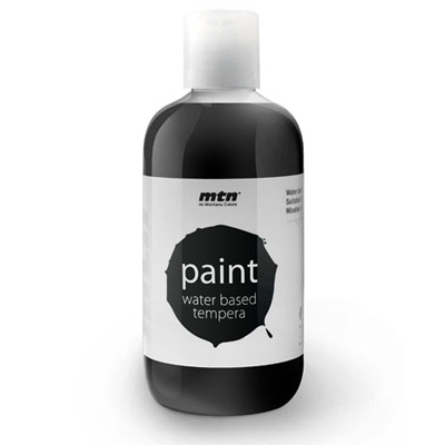 MTN Tempera Paint 250ml