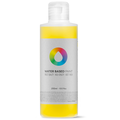 MTN WATER BASED Paint Refill 200ml