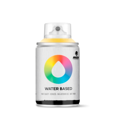 MONTANA COLORS Spraydose WATER BASED 100ml