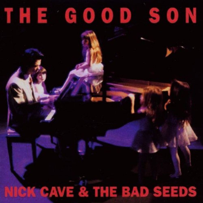 Nick Cave & The Bad Seeds - The Good Son - Lp