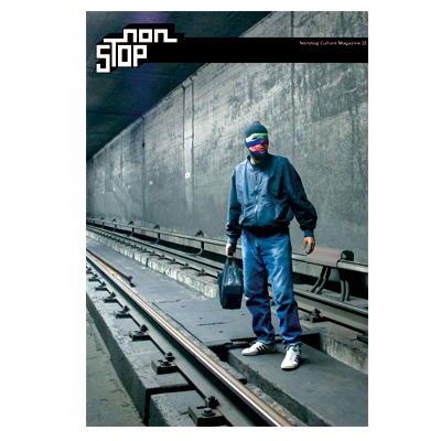 NONSTOP Magazine 22 SWITZERLAND