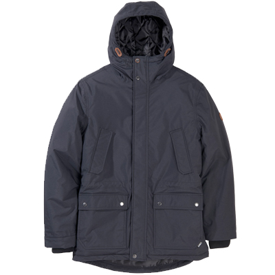 CLEPTOMANICX Winter Jacke NYPA PARKA black