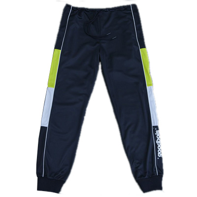 GOODBOIS Trackpants OFFICIAL black