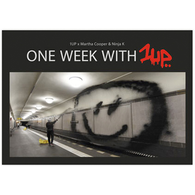 One Week With 1UP Book