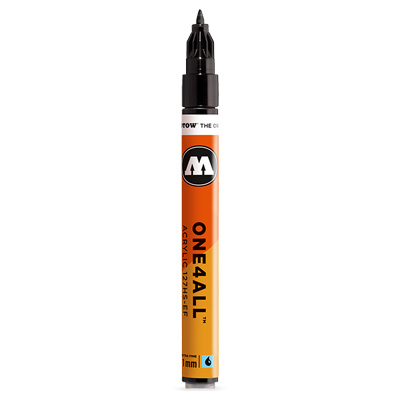 MOLOTOW ONE4ALL Acrylic Marker 127HS-EF 1mm