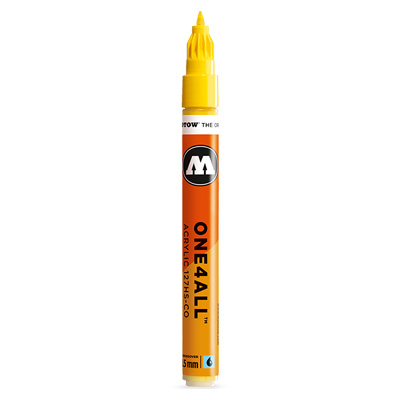 MOLOTOW ONE4ALL Acrylic Marker 127HS-CO 1,5mm