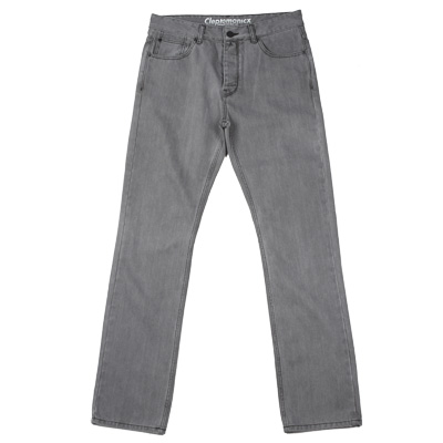 CLEPTOMANICX Jeans PORT light grey