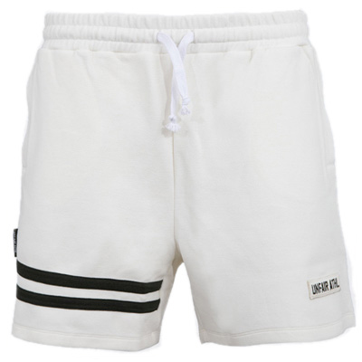 UNFAIR ATHLETICS Shorts DMWU PIQUE TENNIS offwhite