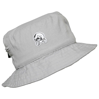 UNFAIR ATHLETICS Bucket Hat PUNCHINGBALL grey