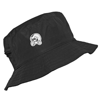 UNFAIR ATHLETICS Bucket Hat PUNCHINGBALL black