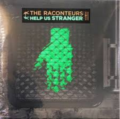The Raconteurs - Help Us Stranger - Lp