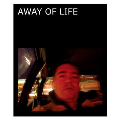 AWAY OF LIFE Buch RAP UV-TPK
