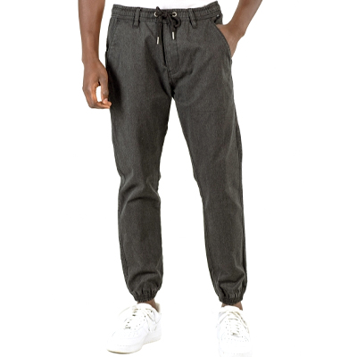 REELL Jogging Pants REFLEX 2 grey weave