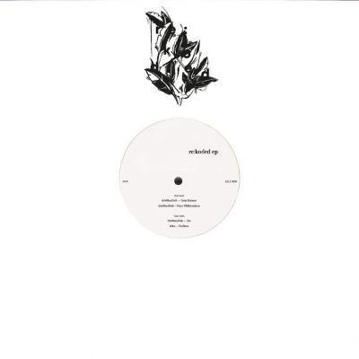 IrieMasDub / Aiko - Re:Koded EP - Vinyl 12""