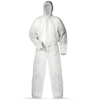 MOLOTOW Paint Protective Overall white