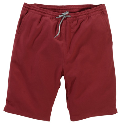 CLEPTOMANICX Board Shorts JAM 2 tawny port