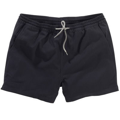 CLEPTOMANICX Swim Shorts JAM III dark navy