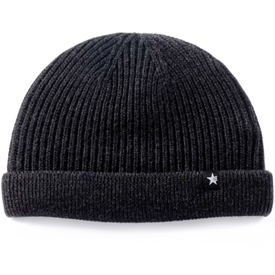 ESPERANDO Beanie SHORTY nero black