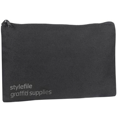 STYLEFILE MARKER Tasche SMALL THINGS black