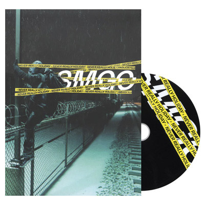 SMGO 5 - Never Really Holiday DVD