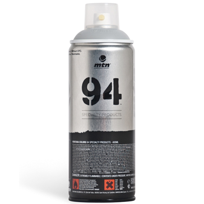 MTN 94 Grundierspray 400ml Kunststoff & Metall