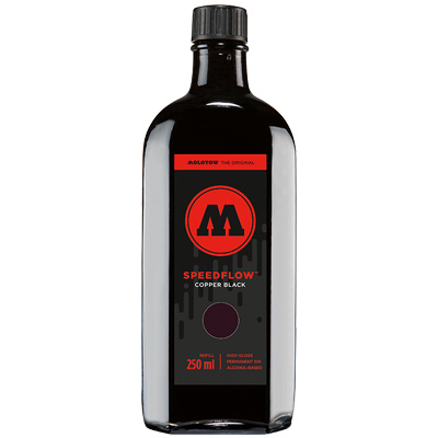 MOLOTOW COCKTAIL Refill Ink Speedflow 250ml