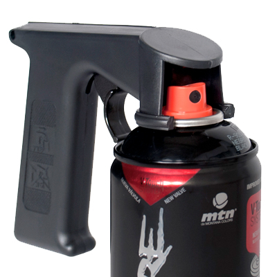 MTN SPRAY GRIP Spraycan Holder