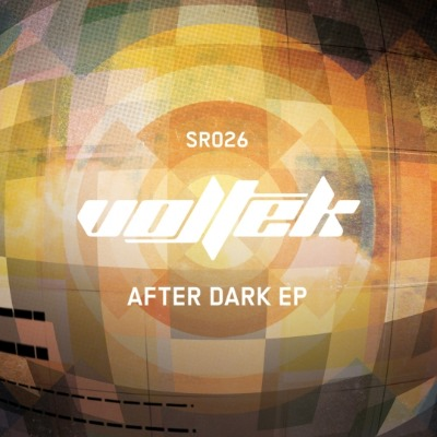 Vol-Tek - After Dark - Vinyl 12""