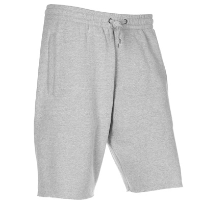 STREETSPUN Sweat Shorts CHILLER heather grey