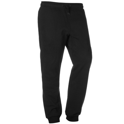 STREETSPUN Sweatpants CHILLER black