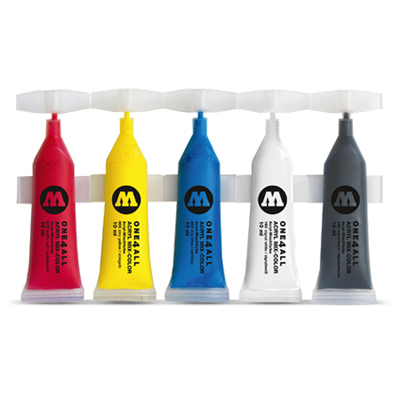 MOLOTOW ONE4ALL Striptubes Refill Set