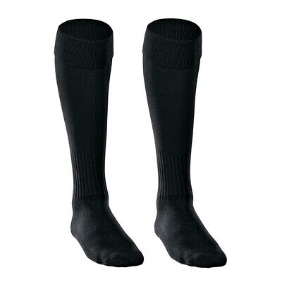 LAYUP FOOTBALL CLUB Football Socks black