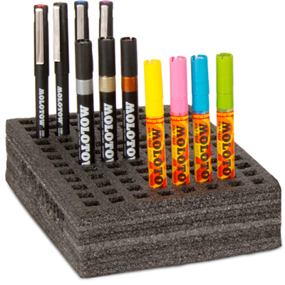 MOLOTOW Table Organizer Serie A