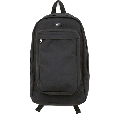 OBEY Backpack TRANSIT black