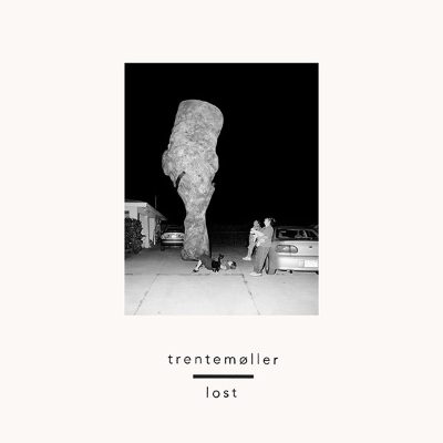 Trentemoller - Lost - 2xLp